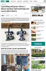 Onlinemagazin StadtLandFlair Mai 2015