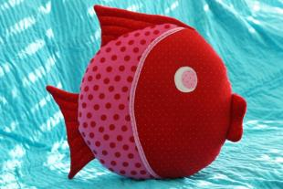 Knutschkugelfisch