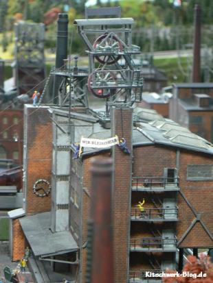 Miniatur Wunderland Demo