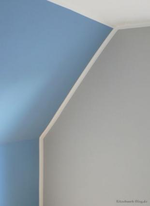 Wände farbig streichen 8