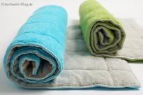 Nähen für den Tierschutz Decken 5