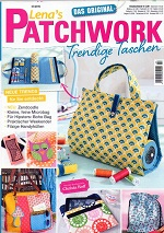 Lenas Patchwork August 2015