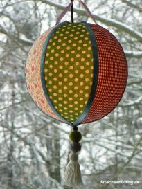 Ballonlampe