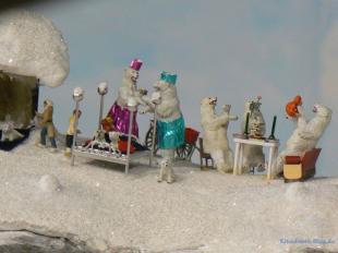 Miniatur Wunderland Apres Ski