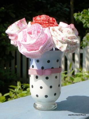 Vase klein 0