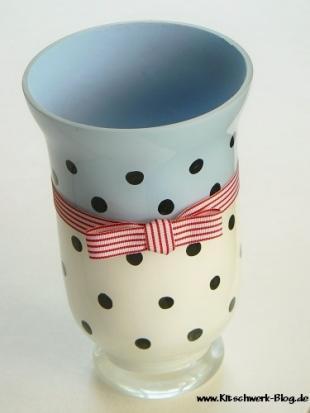 Vase klein 1