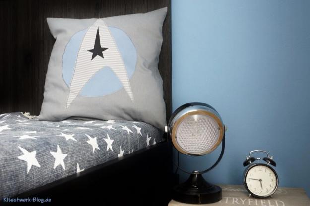Star Trek Kissen 2