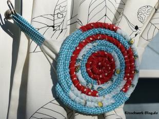 Raffhalter+Spirale