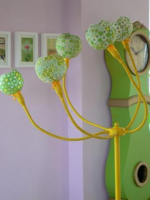 Grüne Medusa 2