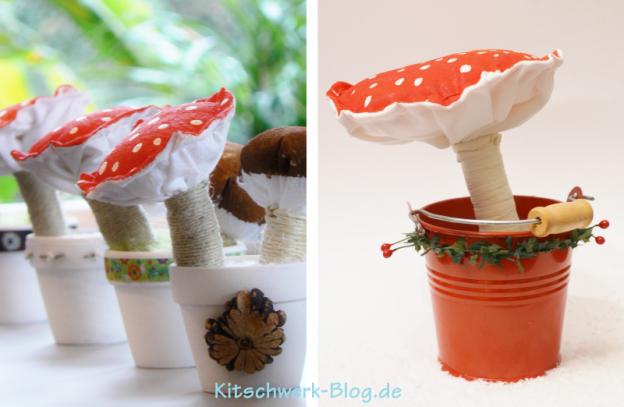 Basteln Mit Kindern Archives Kitschwerk Blog De